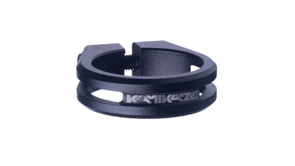 Seatclamp KAMIKAZE 34,9mm Diameter