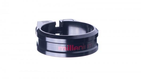 Sattelklemme MILLENIUM 34,9mm Durchmesser