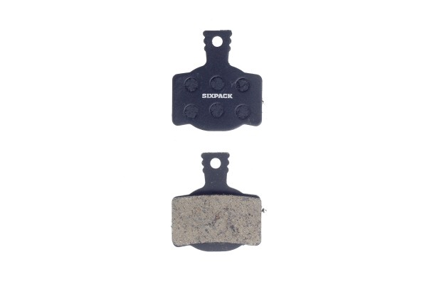 Brake pads Magura semi-metallic