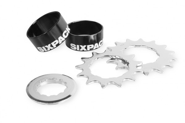 SINGLE SPEED KIT