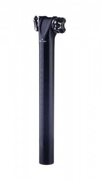 Seatpost MILLENIUM 31,6mm diameter
