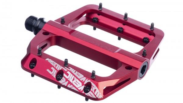 Platform pedals VERTIC 3.0