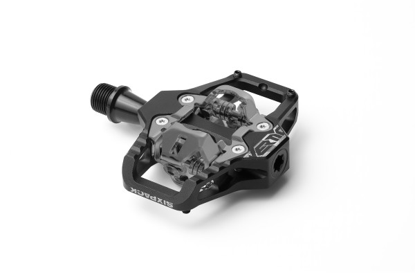 Clipless pedals VERTIC X