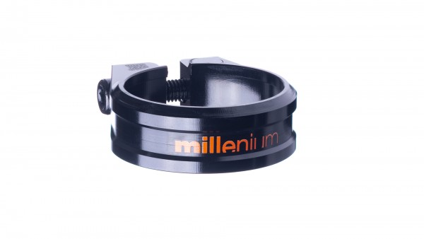 Seatclamp MILLENIUM 34,9mm Diameter