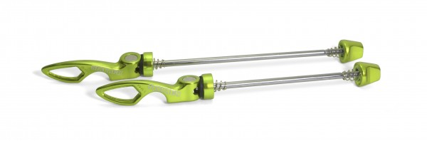 Axle CHOPSTIX QR 135x5mm SET
