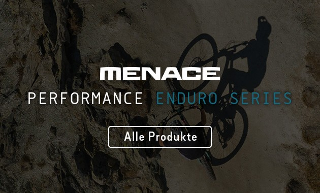 SIXPACK MENACE - Performance Enduro Series