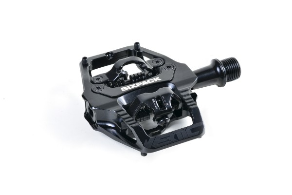 Clipless pedals VERTIC TRAIL