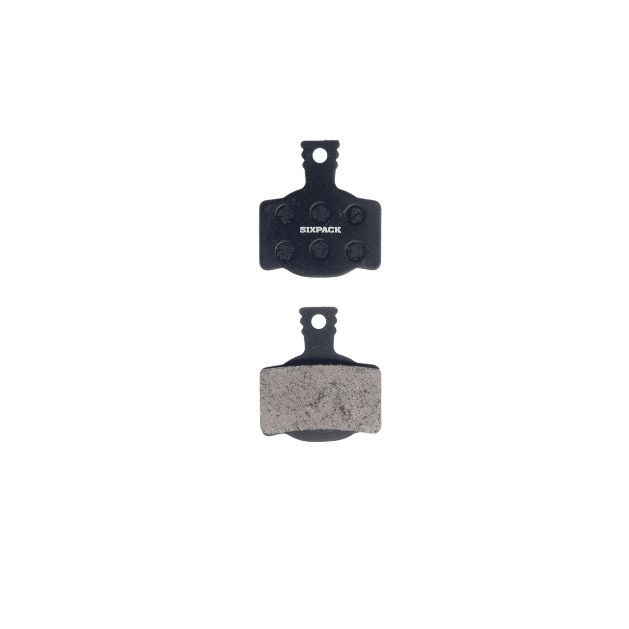 Semi-Metallic Brake Pads