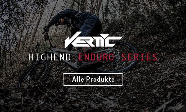 SIXPACK VERTIC - Highend Enduro Series