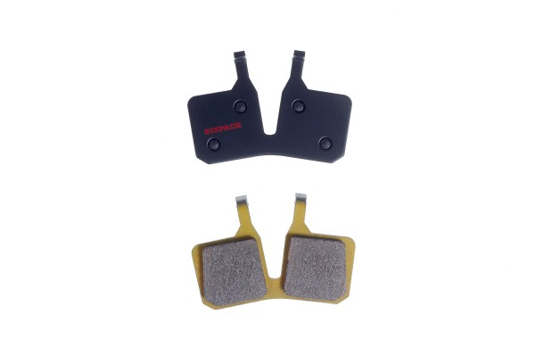 Brake pads Magura sintered